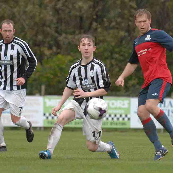 St Asaph City v Barmouth & Dyffryn Utd Minute by Minute