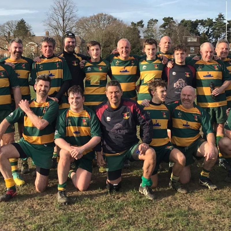 Looking to join Beaconsfield RFC? Here is everything you need to know....