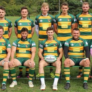Wootton Bassett Take Honours With Late Surge