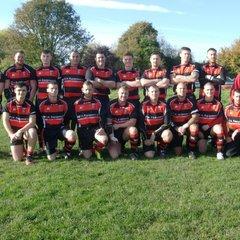Upton 1st Team