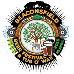 Beaconsfield Beer Festival and Tug of War