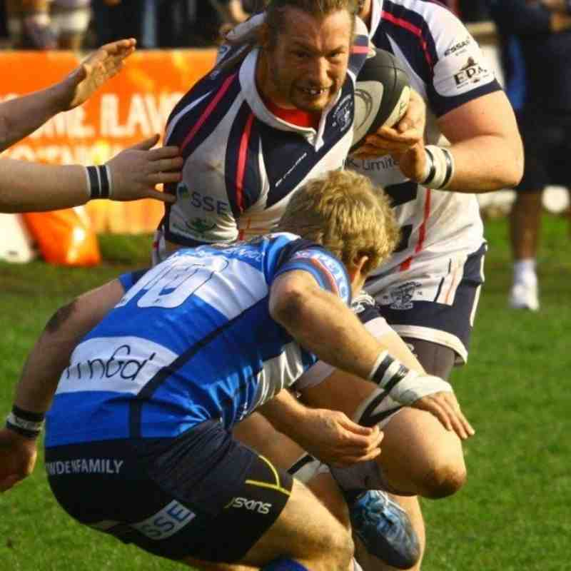 Darlington Mowden Park Mar 29th - Ceri Davies' photos