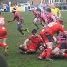 Stour stunned at Chester