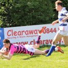 Stour tamed by Tynedale