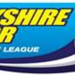 Yorkshire Juniors Cup - 1st round draw