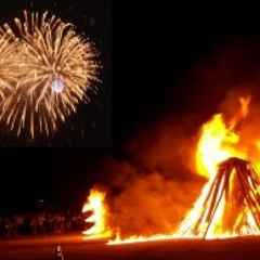 2015 Bonfire Night !
