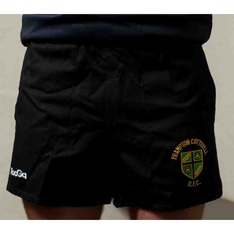 FCRFC - Kooga Club Shorts Senior