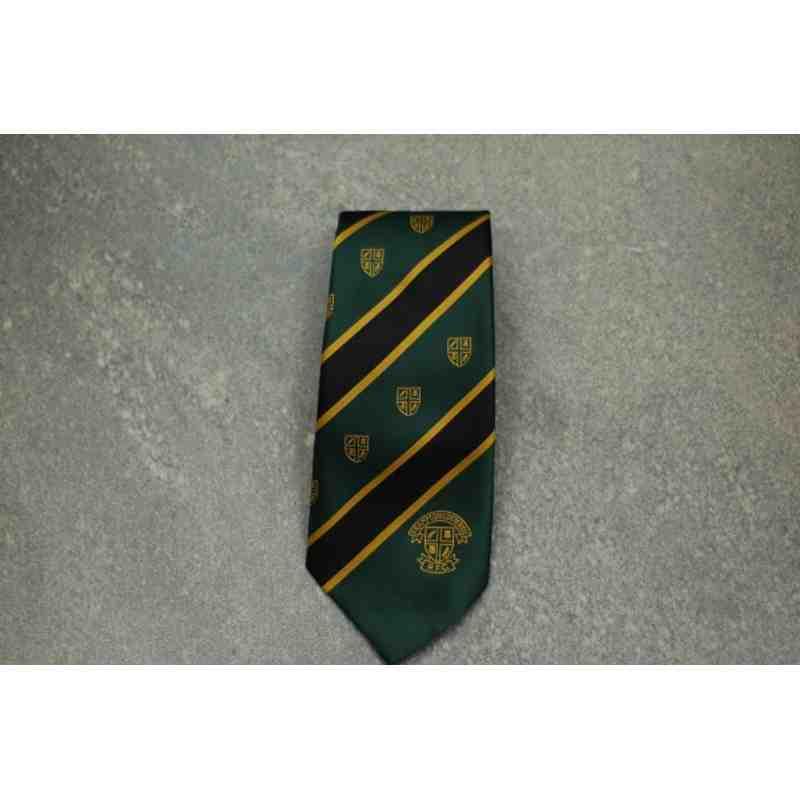FCRFC - Club Tie