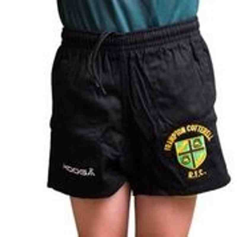 FCRFC - Kooga Club Shorts Junior