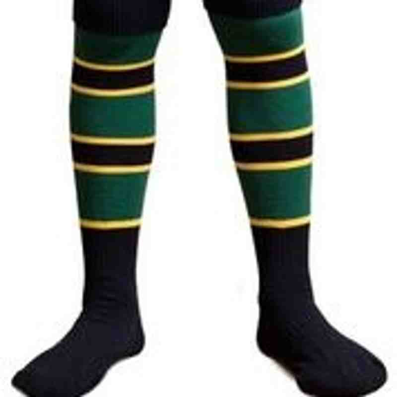 FCRFC - Club Socks 7-11 and 12-14