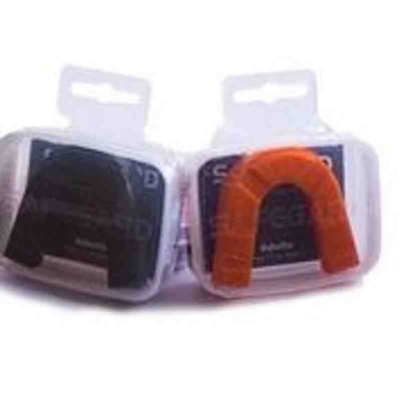 Gum Shield Junior & Senior