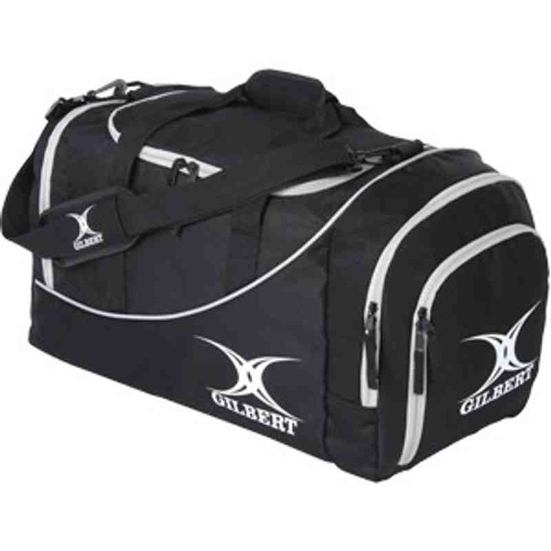 FCRFC - Gilbert Senior Kit Bag