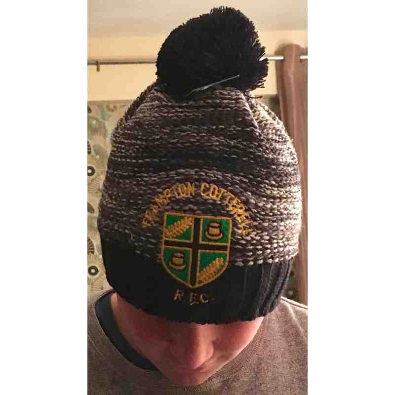 FCRFC - Club Bobble Hat