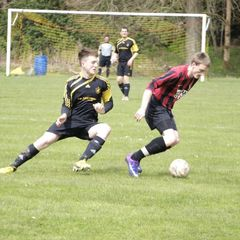 V Duns Amateurs 4/5/13