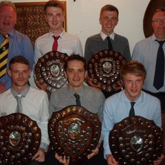 Presentation Night 2012-13