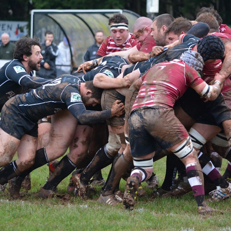 This Saturday Brixham RFC extends a warm welcome to Bristol based Cleve RFC
