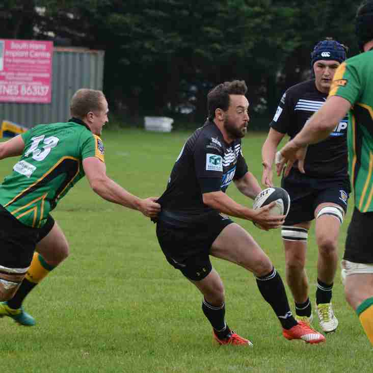 Brixham First XV v Bracknell - Match Day Sponsorship Opportunity