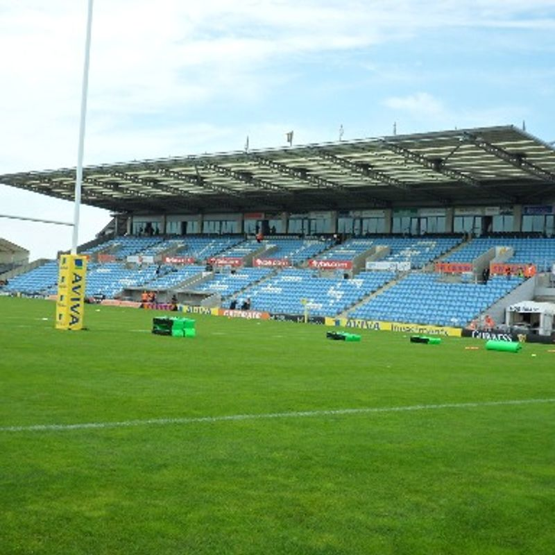 Colts ninth consecutive win and bonus point books them a place at Sandy Park in the plate final!
