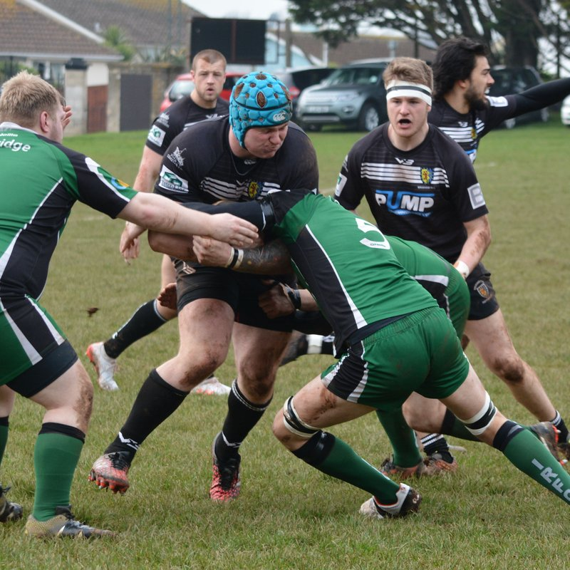 While Brixham RFC 1st XV travel to Ivybridge looking for second win ...