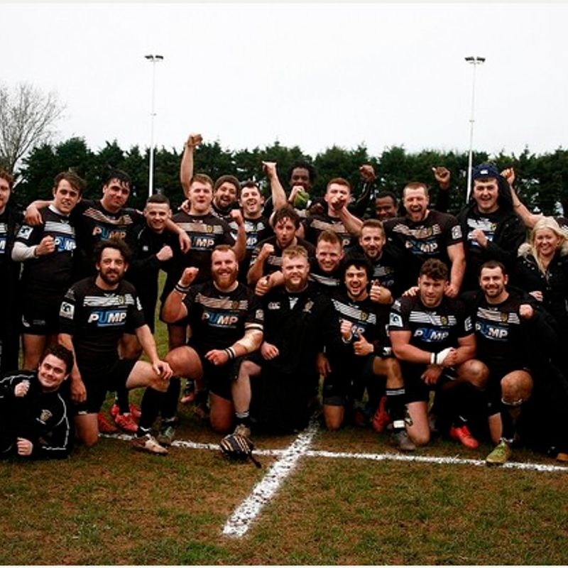 Martyn Worthington says third successive Devon Senior Cup final is for Brixham's loyal supporters!