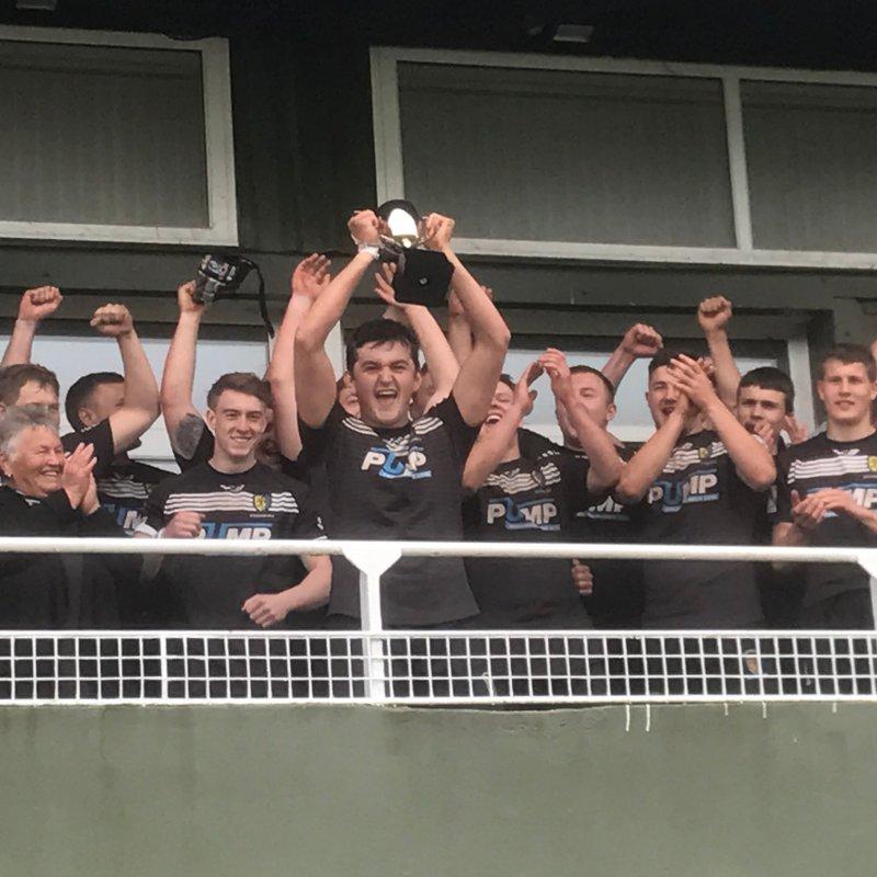 Brixham Bring Reg Brewer Cup Back Home