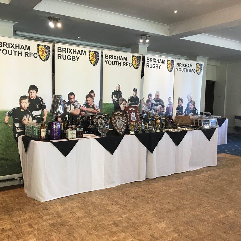 Brixham RFC Dinner and Dance 2017