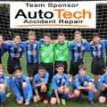 U13s - Knights lose to Windlesham United Youth Spitfires U13 1 - 2