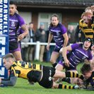 Hinckley  26   Leicester Lions  19