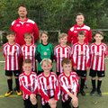 Easington Sports Football Club vs. Kidlington Youth Colts