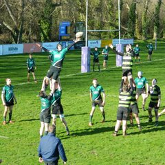 Guernsey vs HWRFC Colts 11/02/18