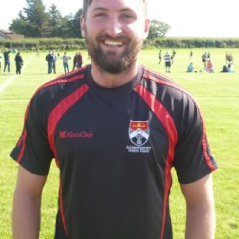 BT Caledonia Shield Loss for Glens