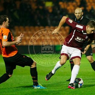 Barnet Too Good For Clarets
