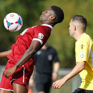 Replay Needed as Clarets Draw With Fleet in FA Cup