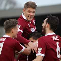 Preview: Tudors Test For Clarets