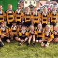 Telford Hornets RFC vs. Shrewsbury