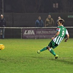 Rovers 2  Wroxham 3 - 26th November 2016. (For full set of match pics visit https://www.flickr.com/photos/gwroversfc/albums/72157675794219070)