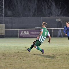 Rovers 2  Aveley 4 - 29th November 2016 (For full set of match pic visit https://www.flickr.com/photos/gwroversfc/albums/72157677169606416)