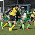 Thamesmead 1 - 0 Rovers