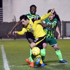 Thamesmead Town 1 Rovers 0 - 3rd December 2016 (For full set of match pics visit https://www.flickr.com/photos/gwroversfc/albums/72157673450718304)