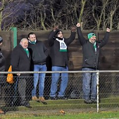Rovers 0 Dereham Town 5 - 14th January 2017 (For full set of match pics visit https://www.flickr.com/photos/gwroversfc/albums/72157679218088465)