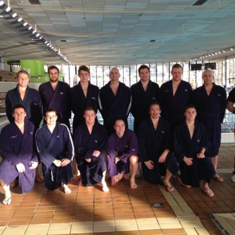 Bristol Central Water Polo Tournament 2014