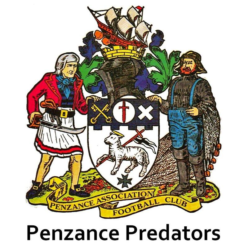 Penzance Predators (U12) lose to Goohhavern 3 - 1