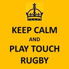 Touch rugby starts at Chinnor Rugby Club