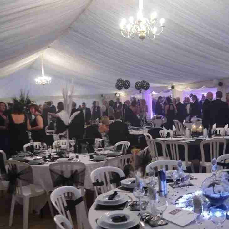 The picnic ball back, bigger and better than ever