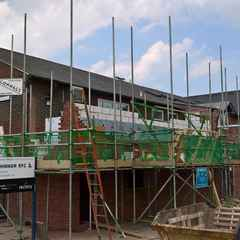 Building works - Week 5