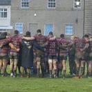 Stour have to wait until 71st minute to secure Bonus Point try in hard fought encounter