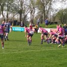 TWELVE TRY THRILLER GIVES HOME VICTORY BUT STOUR SECURE BONUS POINT WITH FIVE TRIES OF THEIR OWN