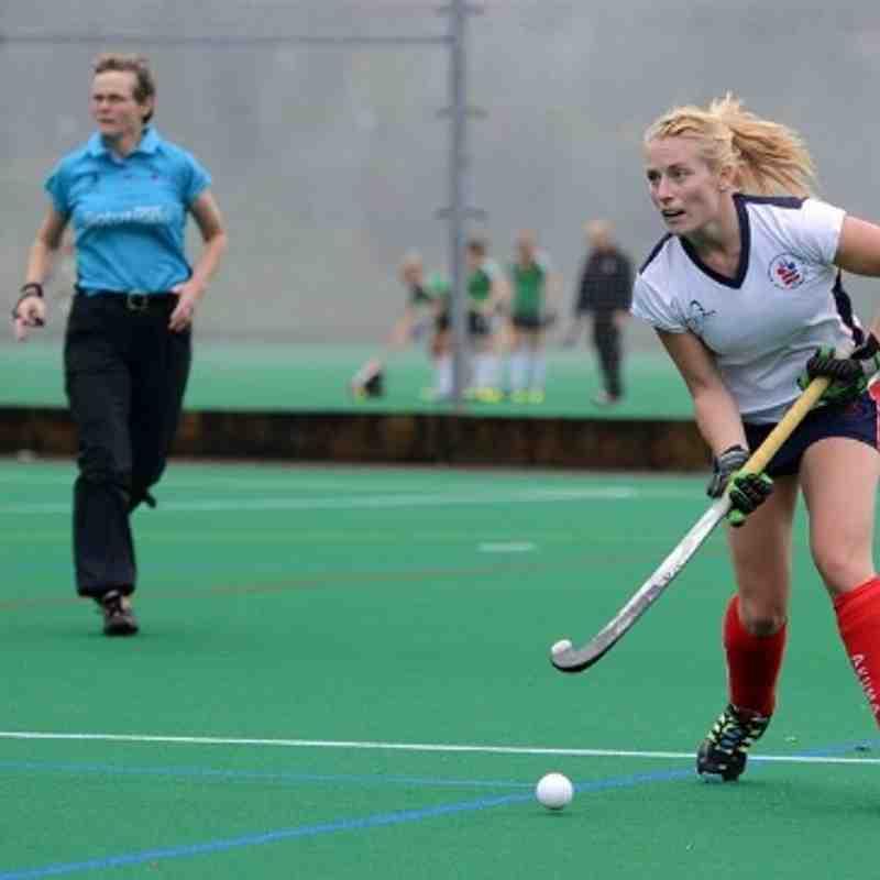 Birmingham Bournbrook tournament 2013 - Photos curtesy of Andy Smith