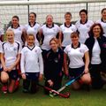 Ladies 4thXI lose to Runcorn Ladies 2s 2 - 1