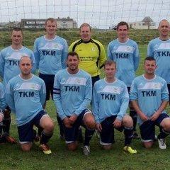 """""""A"""" Team 2012 - 2013"""